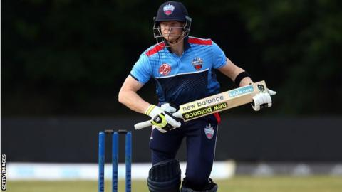 Steve Smith: Ex-Australia captain hits 61 in Canadian T20 in first game since ball-tampering ban