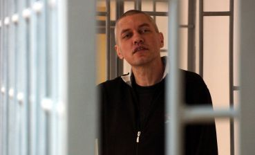 Ukrainian political prisoner Klykh transferred from remand center to psychiatric hospital