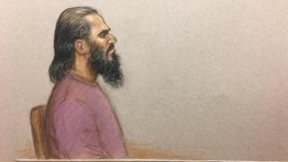 Jury fails to reach verdict in Buckingham Palace terror trial