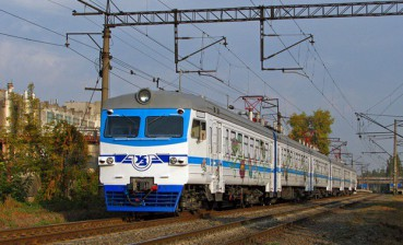 Ukrzaliznytsya to launch 22 modernized electric trains by end of 2018