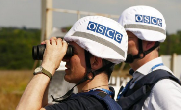OSCE SMM confirms civilian death at Maiorsk checkpoint