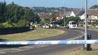 Four dead and three hurt in Leeds crash