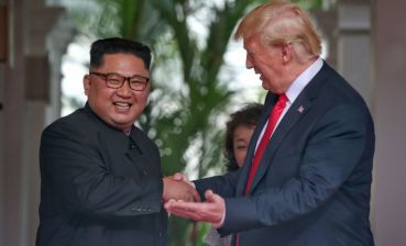 Kim Jong-un tries to deceive Trump and continues work on nuclear weapons, - NBC