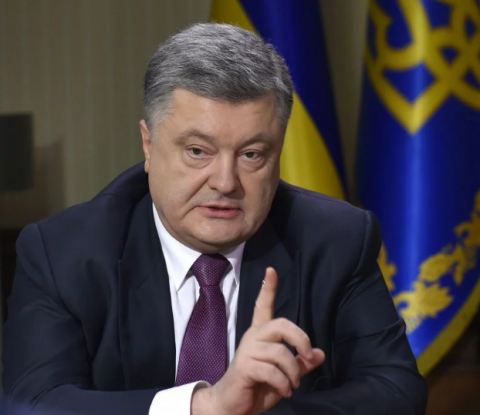Poroshenko on world rally in support of Oleg Sentsov