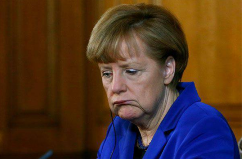 Leading German politicians not to visit FIFA World Cup 2018, - mass media