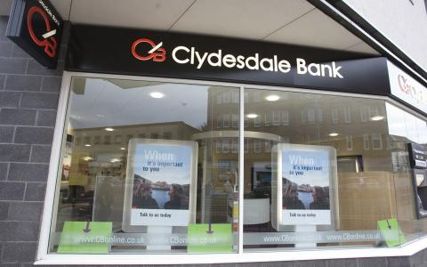 Clydesdale owner ups its offer for Virgin Money bid