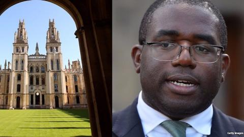 Cambridge University asks for help attracting black students