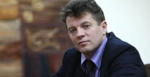 Lawyer of Sushchenko appeals sentence of Russian court