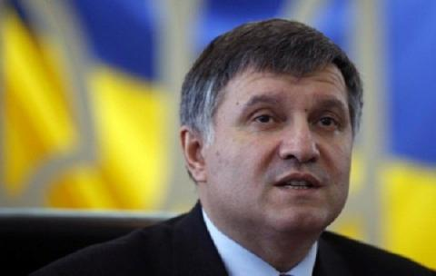 Interior Minister predicts holding of police operation for Donbas deoccupation soon