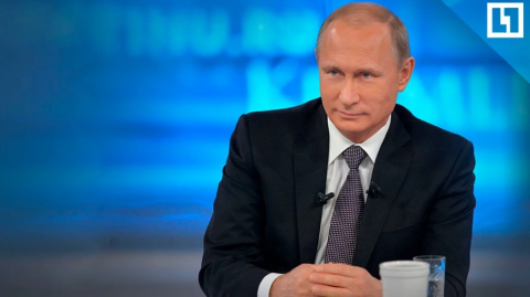 We never left it, - Putin on Russia's return to G8