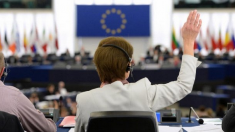 European Parliament approves macro-financial aid to Ukraine in sum of one billion euro
