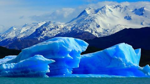 Antarctica loses three trillion tonnes of ice in 25 years
