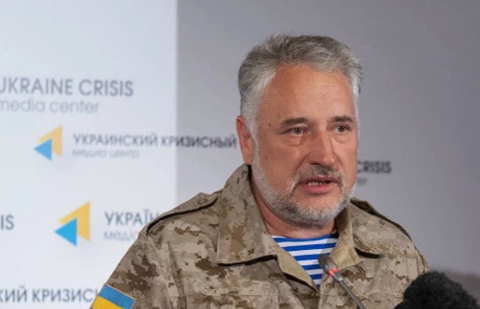 Ex-Head of Donetsk offers two candidates for his post to Poroshenko