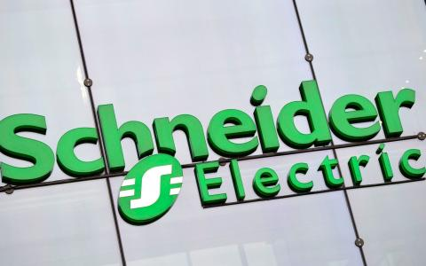 Aveva smashes City expectations after Schneider merger