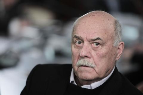 Filmmaker, actor, politician: all we know about Stanislav Govorukhin