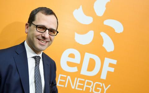 EDF Energy pays penalty for sluggish smart meter roll-out