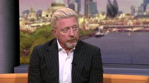 Boris Becker insists CAR diplomatic passport is genuine