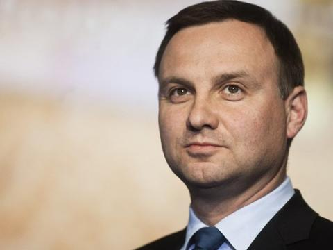 Duda signs amendments to law on National Remembrance Institute