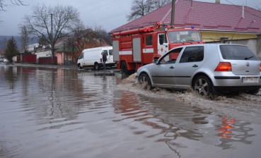 Flood in Chernihiv: About fifty townspeople need resettlement