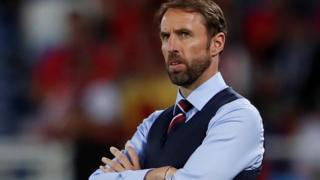 Gareth Southgate plays down role as