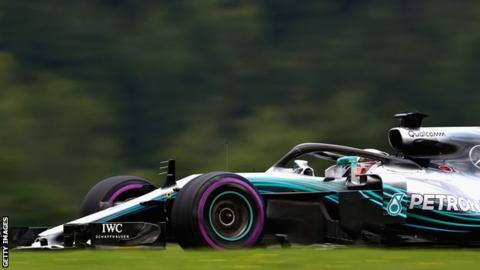 Lewis Hamilton: Austrian GP was the worst race I can remember