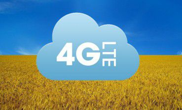 Ukrainian mobile carriers launch LTE-1800