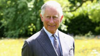 Prince Charles to appear on BBC Two