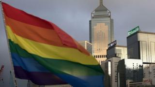 British lesbian QT wins right to Hong Kong spouse visa