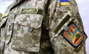 Ukrainian soldier dies in Kharkiv