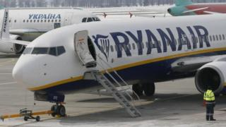 Ryanair cabin crew announce European strike dates