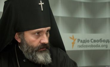 Archbishop Klyment asks Putin to release Sentsov, other political prisoners