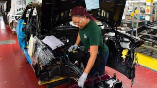 US jobs growth stronger than expected