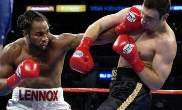 Boxing: Vitali Klitschko, Lennox Lewis to hold exhibition fight in Kyiv in autumn