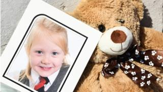 Boy charged with rape and murder of six-year-old Alesha MacPhail