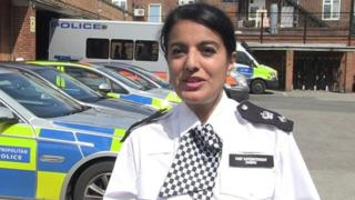 Senior Met Police officer investigated over honours