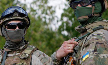 Donbas: Four attacks on Ukrainian positions over day