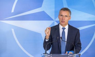 NATO to support Ukraine, but no Enhanced Opportunities Partnership yet