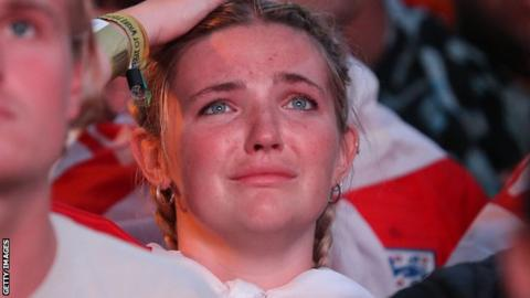england s world cup defeat reaction as gareth southgate s side lose
