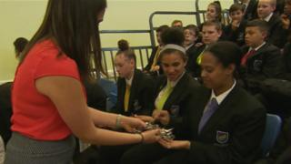 Leeds school uses spoons to help prevent forced marriage