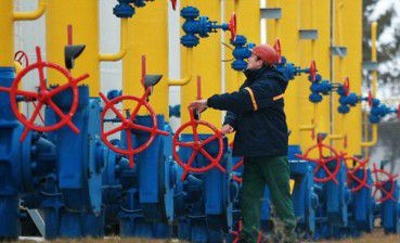 Gas market players interested in gas transportation through Ukrainian-Polish border