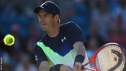 Andy Murray drops to world number 839 in latest tennis rankings