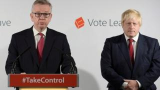Michael Gove: I wanted