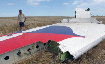 Poroshenko on anniversary of MH17 tragedy: Russia must be held responsible