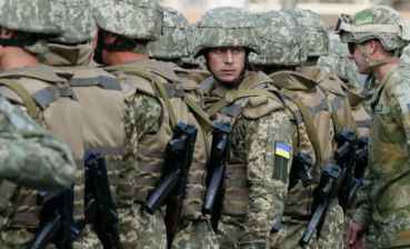 Donbas: Pro-Russian militants shell Zolote, Hnutove; one soldier died
