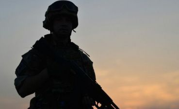 Donbas: One Ukrainian serviceman dies, another one sustains combat injury