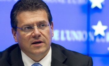 Gas talks in Berlin: Russia, Ukraine admit necessity of new contracts, - Sefcovic