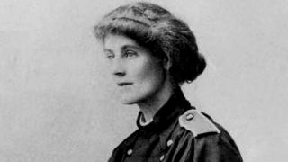 First woman MP Markievicz to be honoured in Parliament