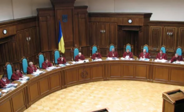 Constitutional Court finds cancellation of benefits for Chernobyl victims illegal