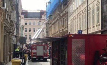 School collapses in Prague: three Ukrainians wounded