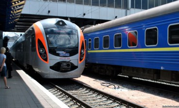Infrastructure ministry announces launch of Kyiv-Riga train